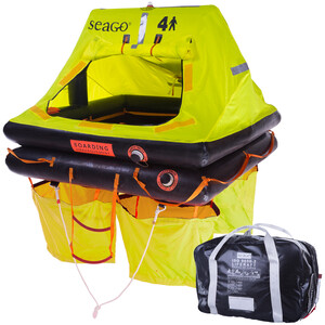 Sea Cruiser ISO9650-2 Liferaft - Valise