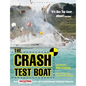 Crash Test Boat