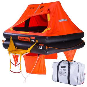 Sea Master ISO9650-1 Liferaft - Valise