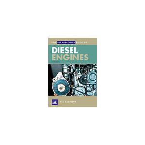 Book of Diesel Engines