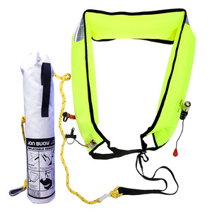 Inflatable Rescue Sling - Soft Case