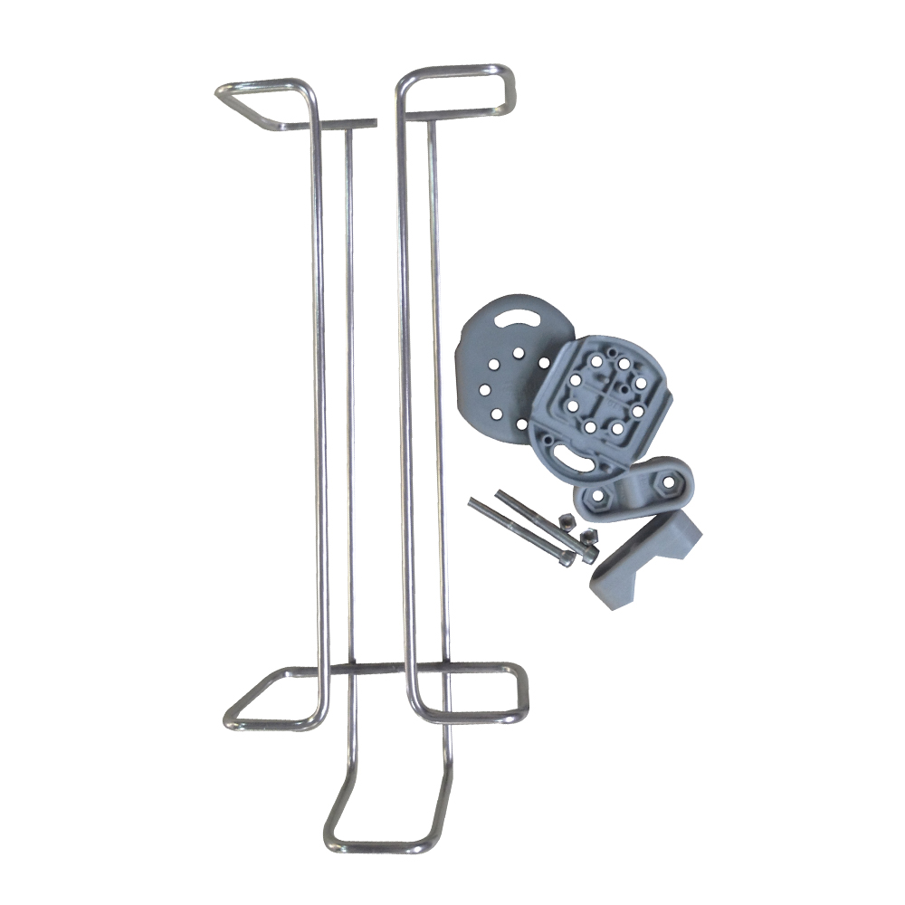 Stainless Steel Rescue Line Holder