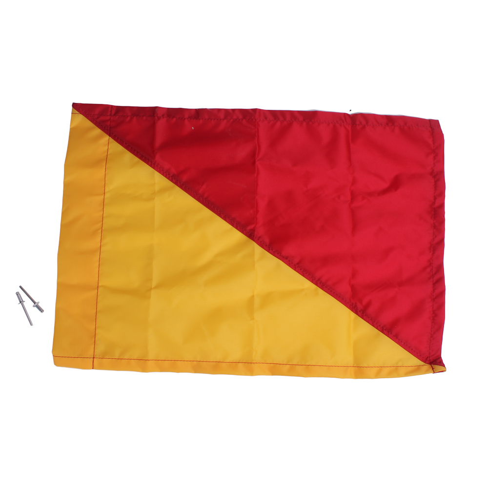 Spare Flag for  IOR Danbuoy