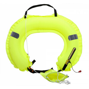 Inflatable Horseshoe - Soft Case