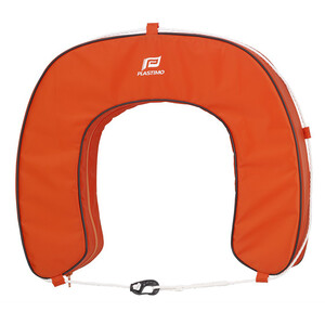 Horseshoe Lifebuoy Only - Orange