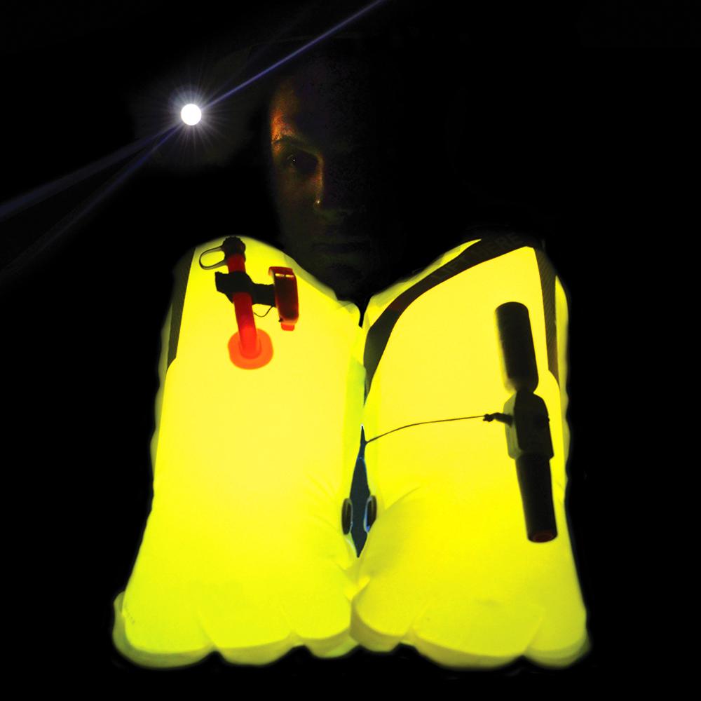 Lume-On Lifejacket Illumination (2pk)