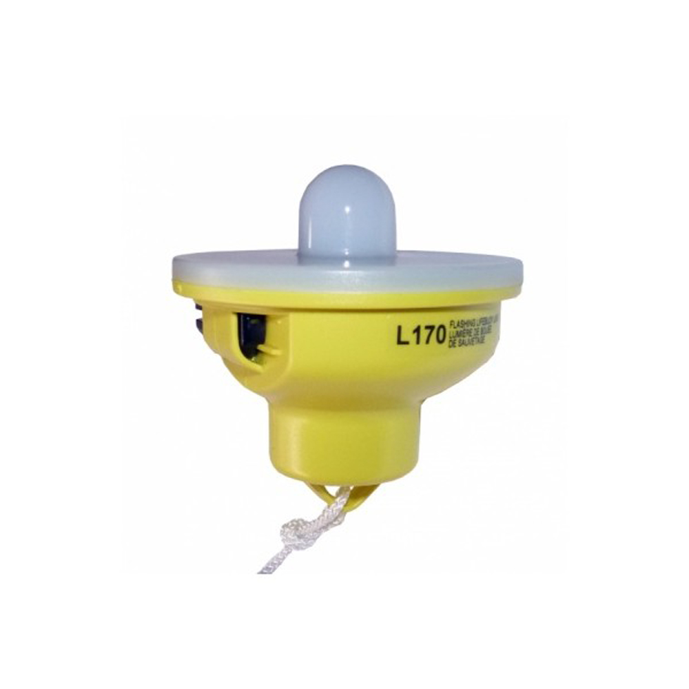 Apollo Compact LED Lifebuoy Light