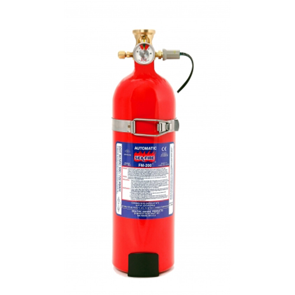 FG150 Extinguisher
