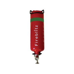 Automatic FE-36 Fire Extinguisher