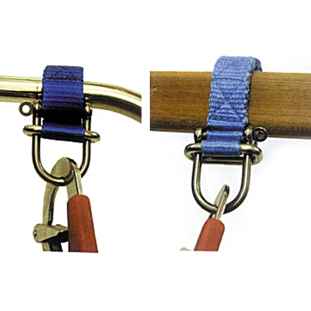 25mm Seddon Link