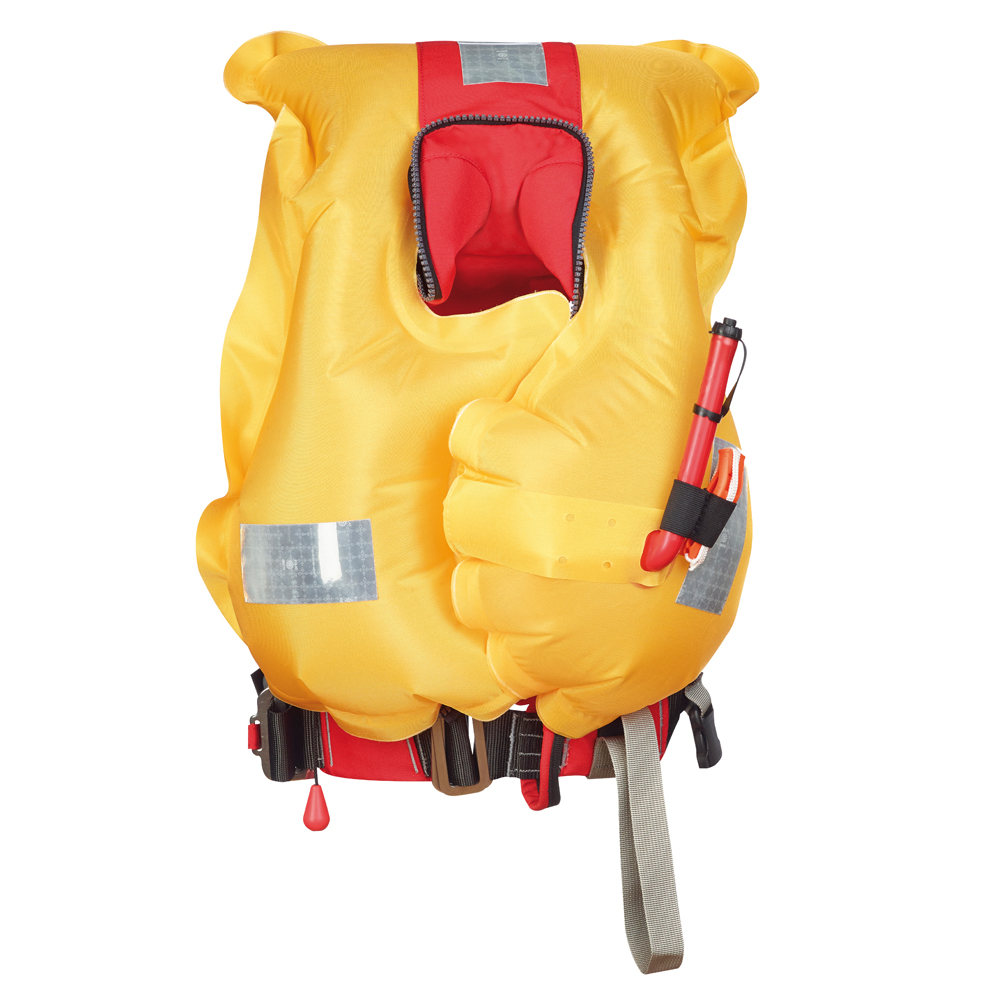 Crewfit 150N Junior lifejacket
