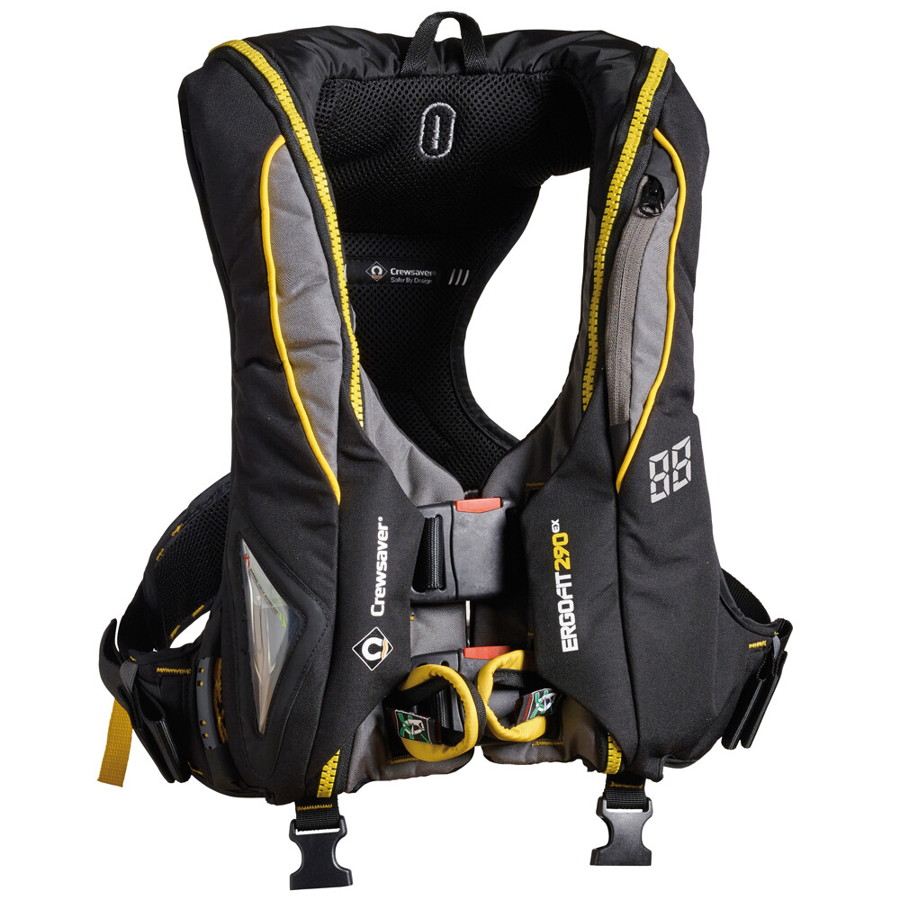 Ergofit 290N Extreme Hammar/Harness Lifejacket