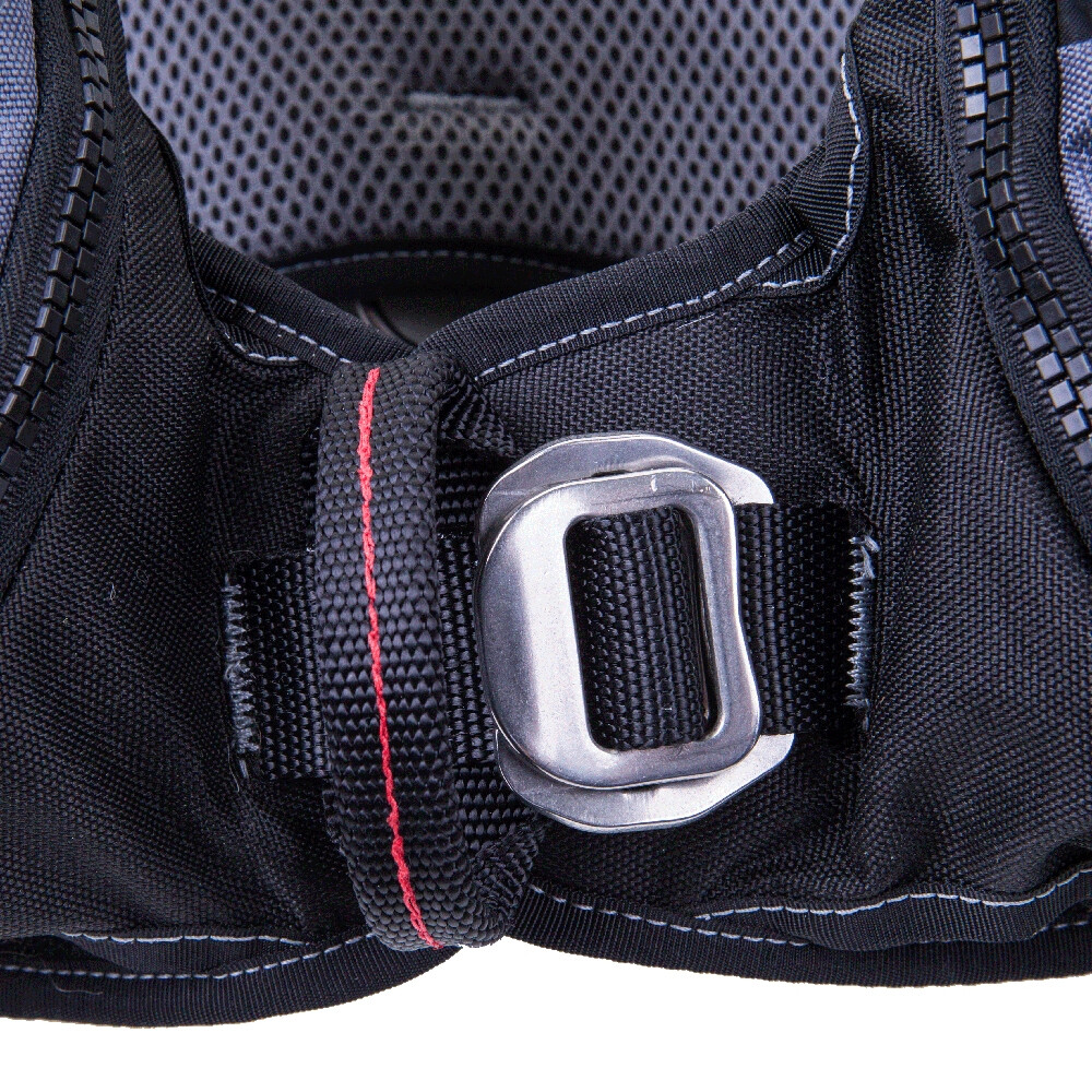 Dynamic 190N Lifejacket Auto/Harness
