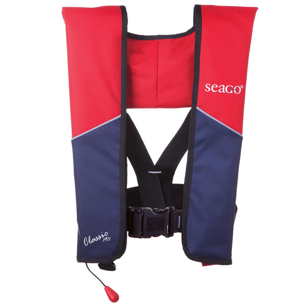 Classic 190N Lifejacket Automatic