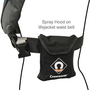 Sprayhood (Crewfit165N Sport & 150/275)