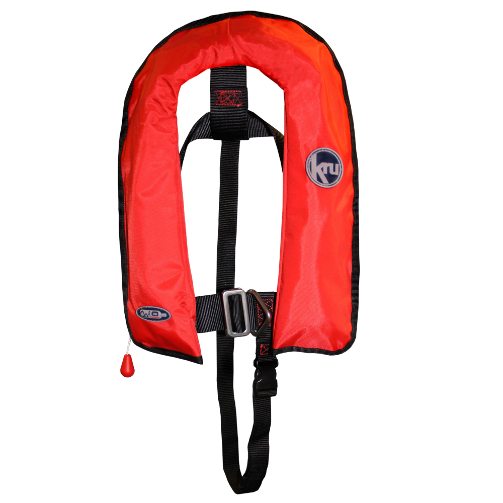 XF Junior 115N Lifejacket Automatic Harness