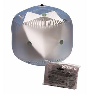 Inflatable SOLAS Radar Reflector (Round)