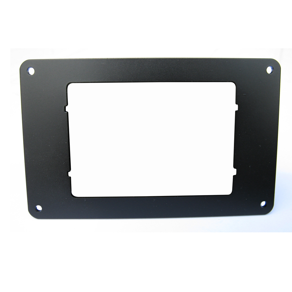 Flush Mount for Active-X/XS Control
