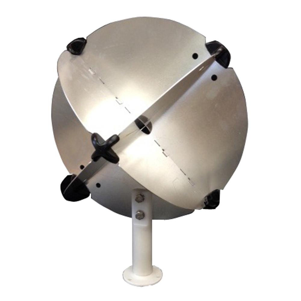 EM12 Ball Radar Reflector