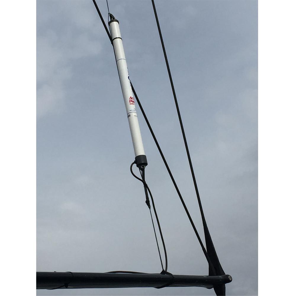 Active-X Radar Target Enhancer - Suspended Version