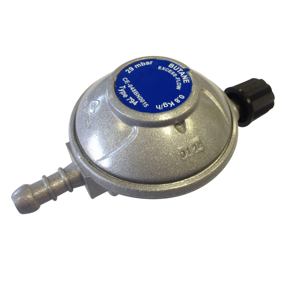 Camping Gas Regulator