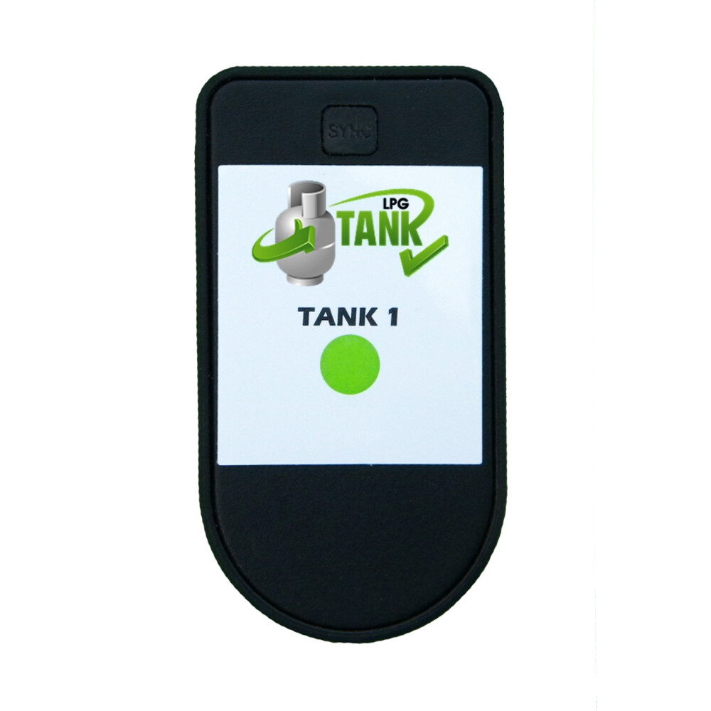 TankCheck Gas Sensor