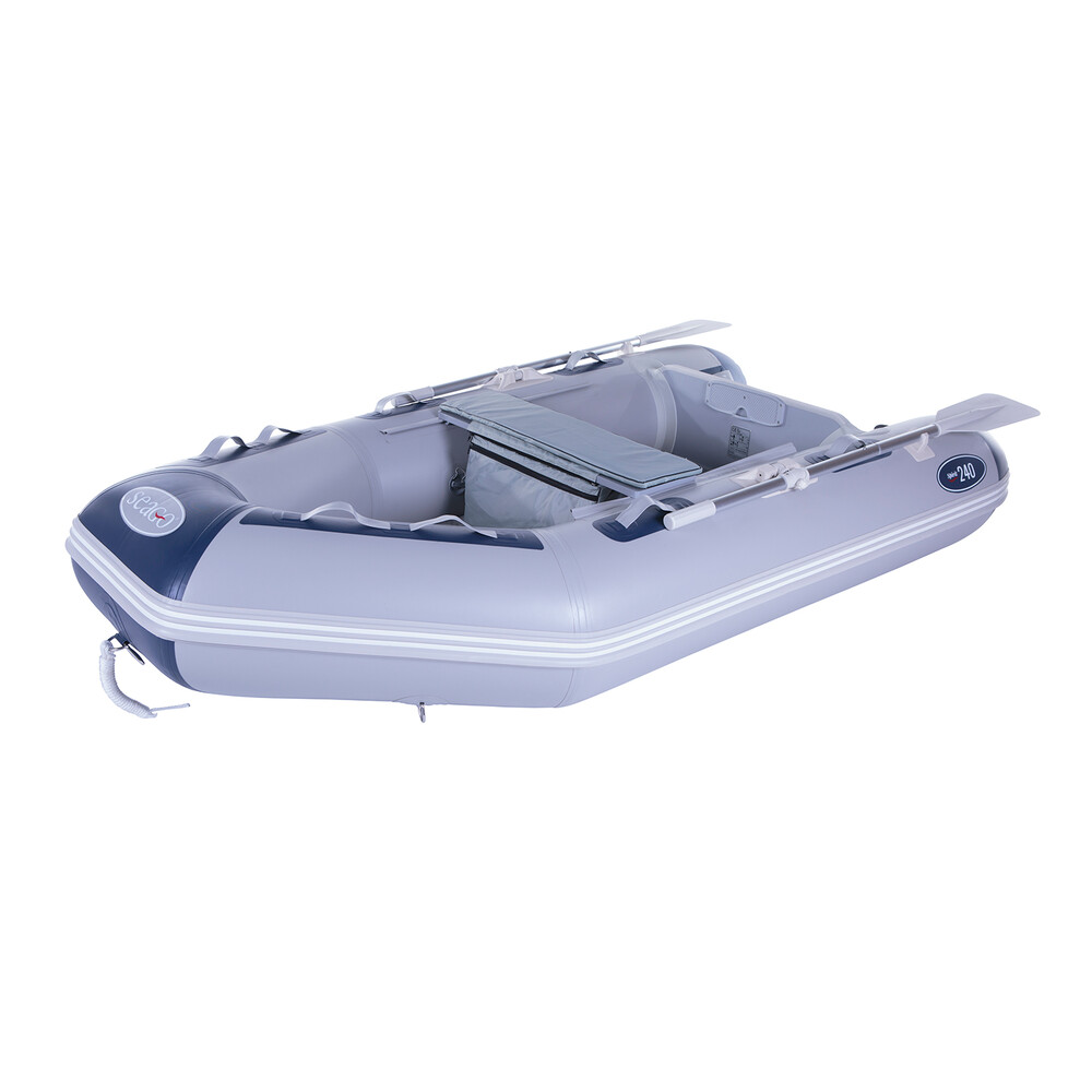 Spirit 240 Inflatable Dinghy - Slatted Floor