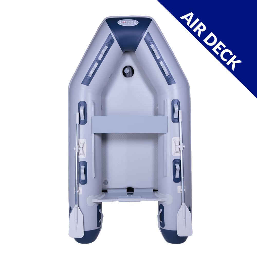 Spirit 290 Inflatable Dinghy - Air Deck