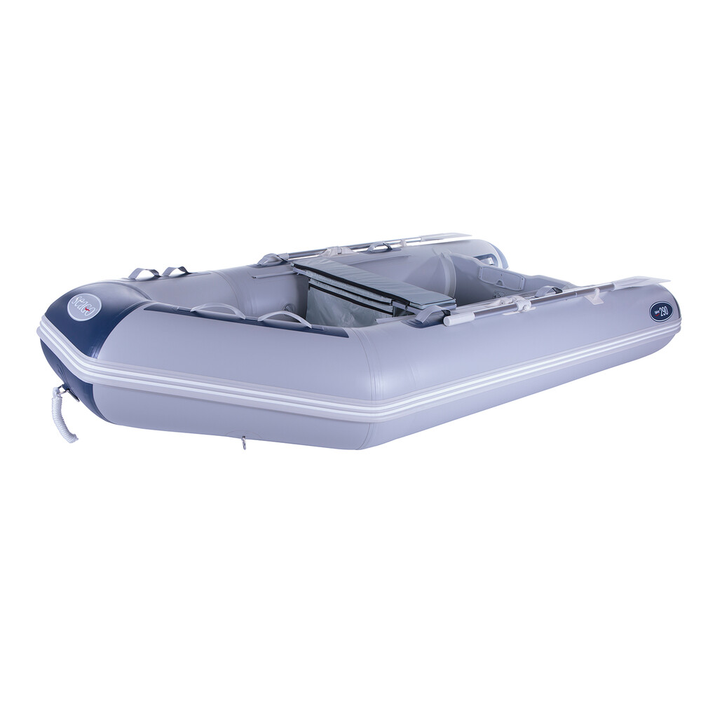 Spirit 320 Inflatable Dinghy - Air Deck