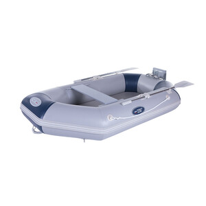 Spirit 230RT Roundtail Inflatable Dinghy - Air Deck