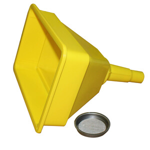 Heavy Duty Funnel