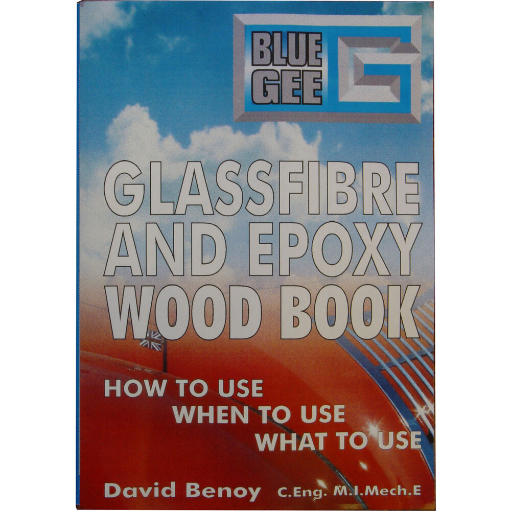 Glassfibre & Epoxy Book