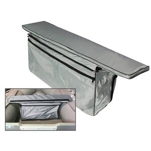 Dinghy Seat Cushion & Stow Bag