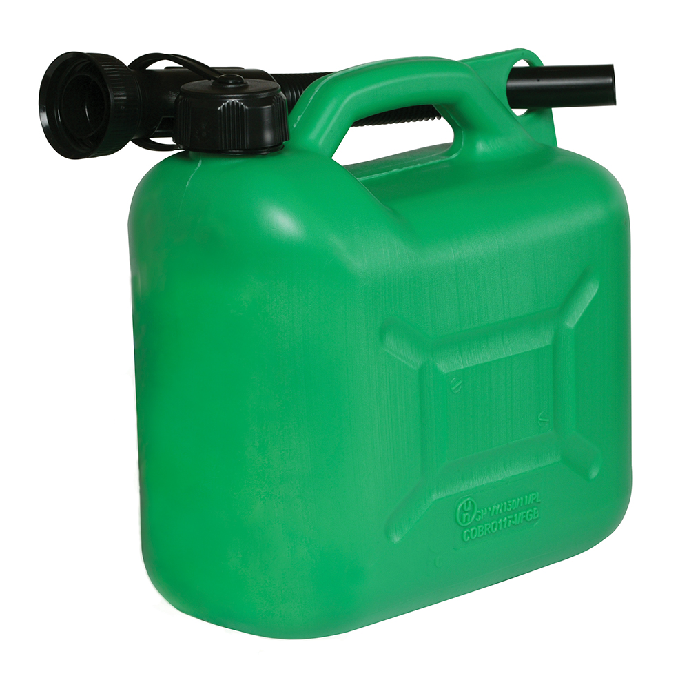 5 Litre Fuel Can