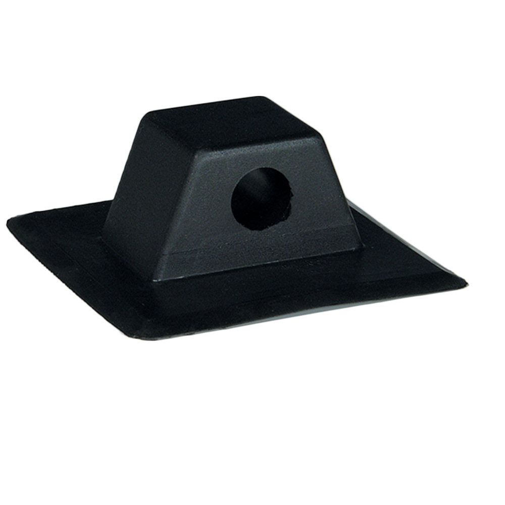 Rib Lifeline Holder Black