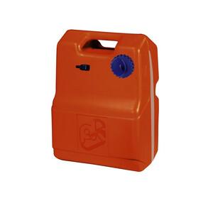 Plastic Fuel Tank 24Ltr