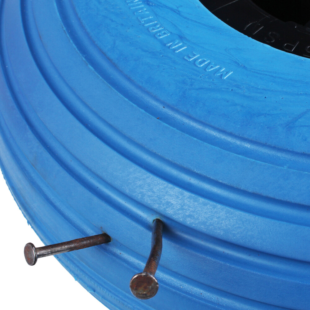 Puncture Proof Launching Trolley Wheel