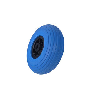 Puncture Proof 260mm Wheel