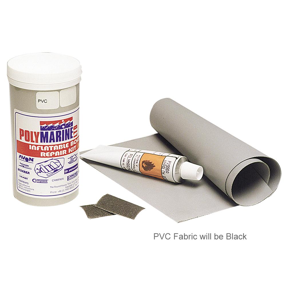 PVC Repair Kit