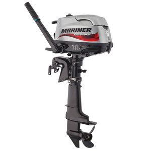 4-Stroke Short Shaft Outboard Engines