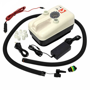 GE 20 Rechargeable Electric Pump