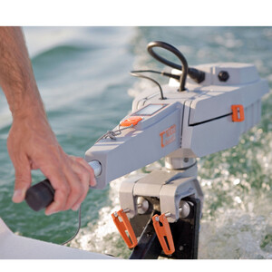 Travel 1003 C Short Shaft Outboard Engine