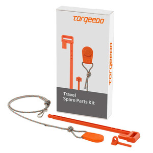 Travel Spare Parts Kit