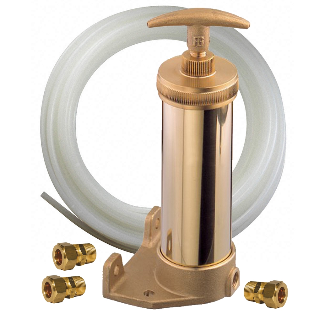 Stern Tube Lubricator Kit