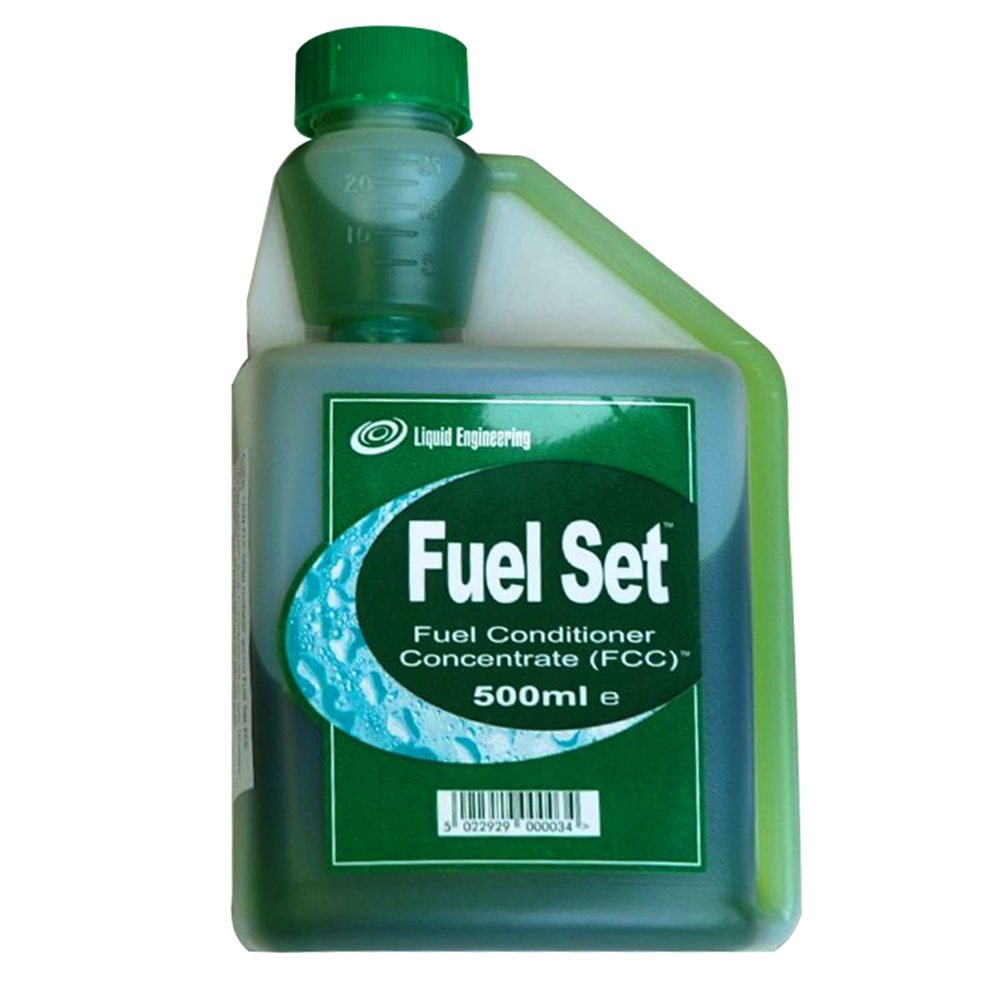500ml fuel treatment & conditioner