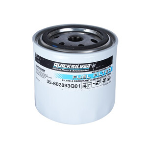 Water Separating Fuel Filter 35-802893Q01