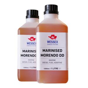 Marinised Morendo DD Fuel Treatment