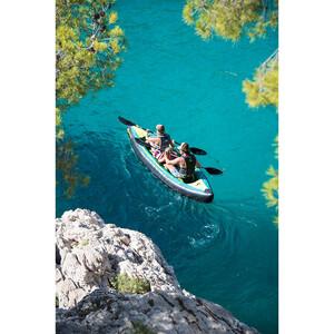 Ottawa Inflatable Canoe