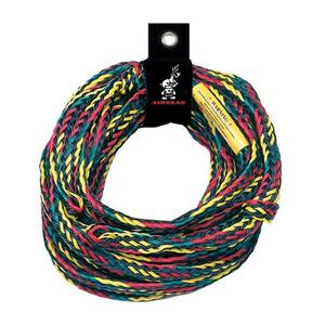 Tube Rope 2-4 Rider