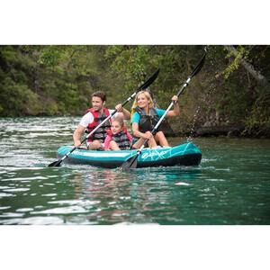 Alameda Inflatable Canoe